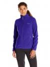 Columbia Women's Adventure Ridge Full Zip Fleece Jacket สำหรับอุณหภูมิ 7 ถึง 10 องศา - Light Grape