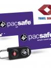 PACSAFE | Prosafe 750 TSA accepted key-card lock