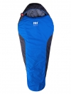 NATURE HIKE - Mummy Sleeping Bag สำหรับ 9 องศา (Blue)