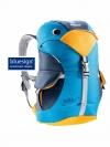 Deuter Kikki 6 L - turquoise-midnight (turquoise-blue)