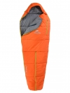 NATURE HIKE - Mobile Sleeping Bag (Orange)