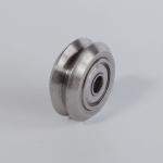 Stainless Steel Dual v wheel for v-slot
