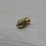 0.2mm Brass Nozzle MK7 For 1.75mm filament