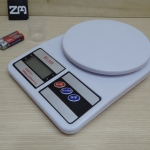 10kg Electronic Weighing Scale SF-400 (ความแม่นยำ 1g)