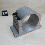 100mm Spindle Motor Clamp Mount Bracket