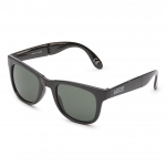 Vans Foldable Spicoli Sunglasses - Black