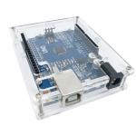 Acrylic Box Case for Arduino UNO R3