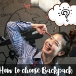 แนะนำวิธีการเลือกเป้ backpack ให้ตัวคุณเอง