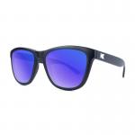 Knockaround Premiums Sunglasses - Black / Moonshine