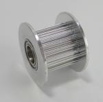 Pulley Wheel 20 ฟัน 2GT width 10mm belt (ใส่แกน 5mm)