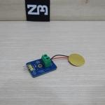 Ceramic Piezo Vibration Sensor Analog Output