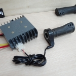 Speed controller 48V-60V 1500W 45A for electric scooter