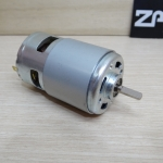 775 Motor Electric 6-24 V 10000 RPM 3.5A