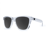 Knockaround Premiums Sunglasses - Clear Smoke