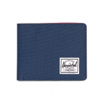 Herschel Roy Wallet - Navy/Red