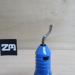 BS2010 cutter knife edge head ใบเก็บขอบงาน