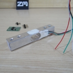 1KG Digital Load Cell Weight Sensor