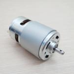 775 DC Motor Electric 6-48 V 3000 RPM