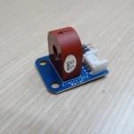 AC Transformer Current Sensor Module 0-5A 3p/4p Interface