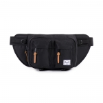 Herschel Eighteen Hip Pack - Black