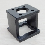 Bracket Fixed Seat Connecting Support for Nema 23 Stepper Motor