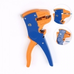 HS-700D Self-Adjusting insulation Wire Stripper Cutter range 0.25-2.5mm2