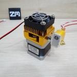 Zonemaker 3d printer cnc for Print head stepper motor