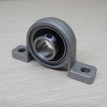 KP002 15mm Kirksite Bearing Shaft Support Pillow Block