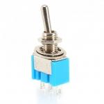 Toggle Switch MTS-102 3 Pin 6A 125V/3A 250V