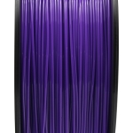 เส้นพลาสติก PLA สีม่วง 1.75mm/1 kg (ยาว 350m)