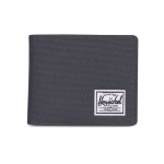 Herschel Hank Wallet - Dark Shadow / Black