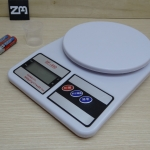 5kg Electronic Weighing Scale SF-400 (ความแม่นยำ 1g)
