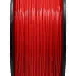 เส้นพลาสติก PLA สีแดง 1.75mm/1 kg (ยาว 350m)