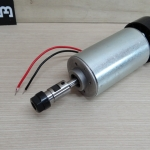 300W Spindle Motor 52mm 12-48VDC