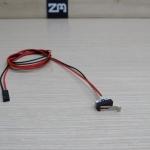 Micro Limit Switch พร้อมสาย 70 cm
