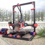 TermiteBotZ V1 เครื่อง 3D Printer รับประกันตัวเครื่อง 1 ปี