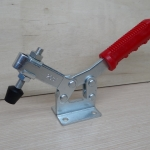 GH-203-F Horizontal Type Toggle Clamp 227kg Holding Capacity