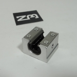 SBR10UU 10 mm Aluminum Block for SBR10 Linear Guide Rail
