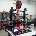 Arawan เครื่อง 3D Printer รับประกันตัวเครื่อง 1 ปี