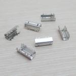 Belt clamp crimp for 6mm open timing belts openbuilds