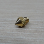 0.4mm Brass nozzle Print head Mk8 Makerbot