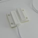 MC-38 Wired Door Window Sensor Magnetic Switch