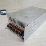 Power Supply 48V 10A 500W