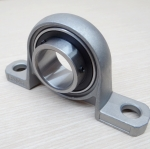 KP006 30mm Kirksite Bearing Shaft Support Pillow Block