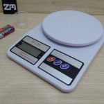 1kg Electronic Weighing Scale SF-400 (ความแม่นยำ 0.1g)