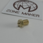 0.2mm J-Head brass nozzle extruder M6 for 3D printer