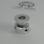 20 teeth GT2 Timing pulley Bore 8mm for width 6mm belt