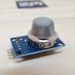 MQ-8 module Hydrogen sensor module
