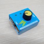 Servo Tester 3CH ESC 4.8-6V CCPM Master Checker