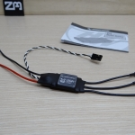 Hobbywing XRotor 20A Brushless ESC with SimonK Speed Controller